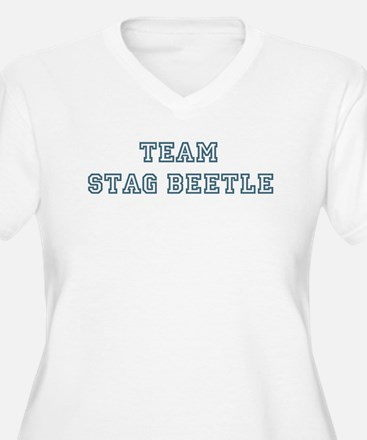 Team Stag Beetle T-Shirt