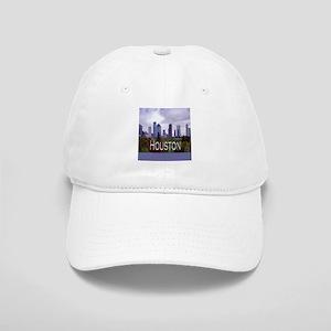 Houston 2 Cap