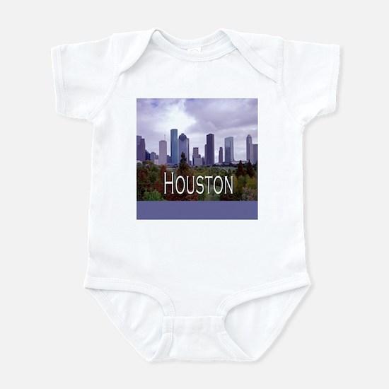 Houston 2 Infant Bodysuit