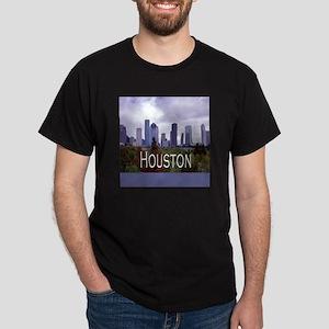 Houston 2 Dark T-Shirt