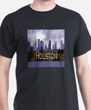 Houston 2 T-Shirt