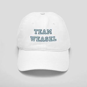 Team Weasel Cap