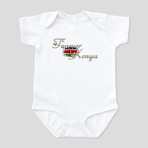 Forever Kenya - Infant Bodysuit