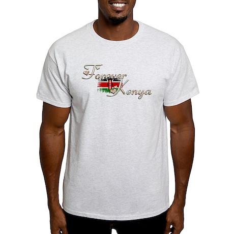 Forever Kenya - Light T-Shirt