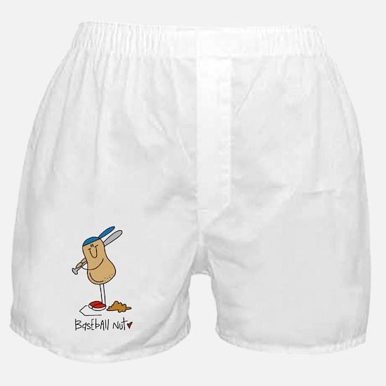 Cute Little peanut Boxer Shorts