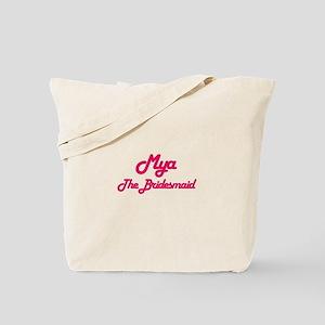Mya - The Bridesmaid Tote Bag