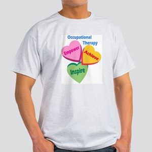 OT Multi Heart Light T-Shirt