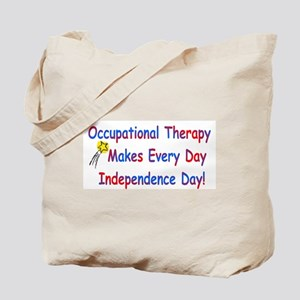Occupational Therapy Makes Ev Tote Bag