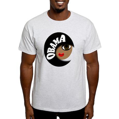 Obama Buff Light T-Shirt