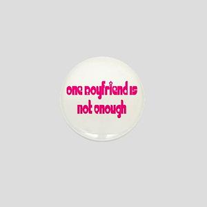 Boyfriend Mini Button