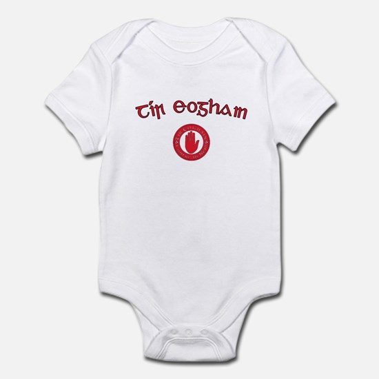 Tyrone Infant Bodysuit