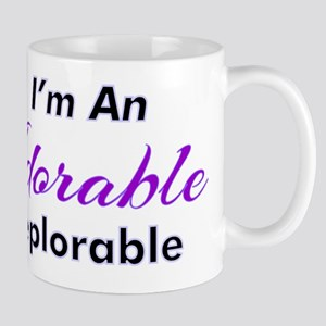 Adorable Deplorable Mugs