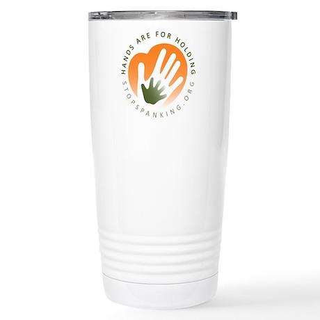 16 Oz Stainless Steel Travel Mug Mugs