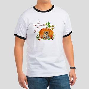 Pumpkin Yorkshire Terrier Ringer T