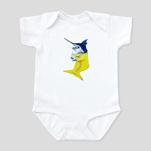 Marlin baby Infant Onsie