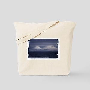 Alaskan Mystery Tote Bag