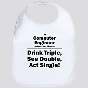Computer Engineer Bib