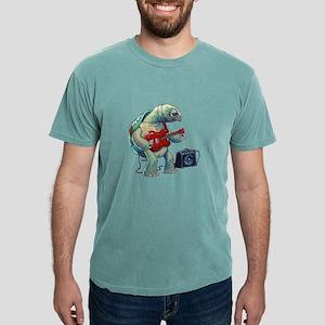 Turtle Tuning Guitar T-Shirt