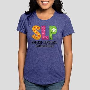 SLP Speech Therapist T-Shirt
