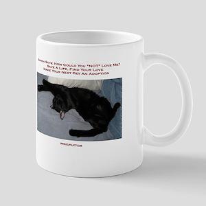 Adopt a Pet #1 Mug