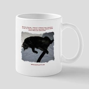 Rescue an Amimal! Mug