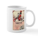 Greys Cigs Mug