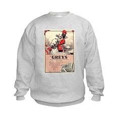 Greys Cigs Sweatshirt