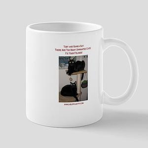Fix Your Felines Mug