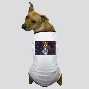 The Second Coming of Sekhmet Dog T-Shirt