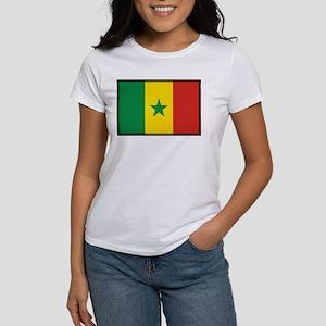 Senegal Women's T-Shirt