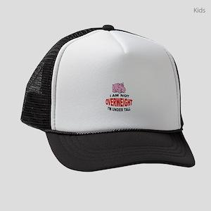 1d1629244c7fc Extra Large Kids Trucker Hats - CafePress