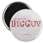 Big Guv Magnet