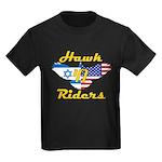 HawkChai Kids Dark T-Shirt