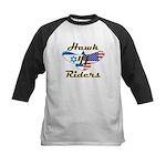 HawkChai Kids Baseball Jersey