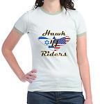 HawkChai Jr. Ringer T-Shirt