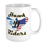 HawkChai Large Mug