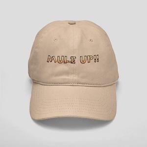 Mule Up !! Cap