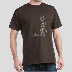Shisha / Hookah Dark T-Shirt