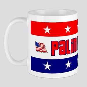Palin Power Mug