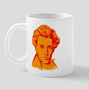 Strk3 Soren Kierkegaard Mug