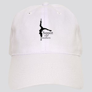 I Support Single Mothers. Cap