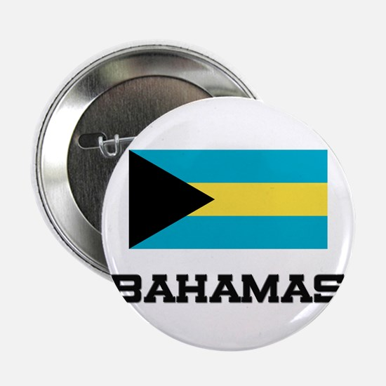 """Bahamas Flag 2.25"""" Button (10 pack)"""