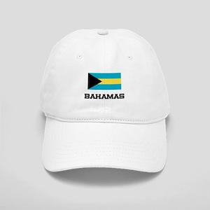 Bahamas Flag Cap