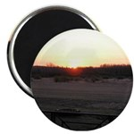 Sunrise 0055 Magnet