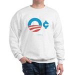 Obama Zero Cents Sweatshirt
