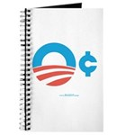 Obama Zero Cents Journal