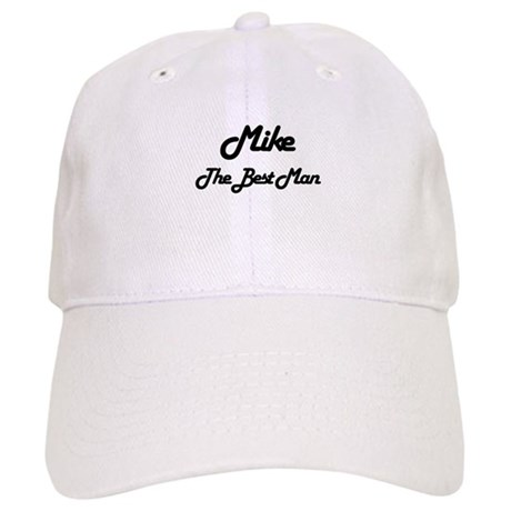 Mike - The Best Man Cap