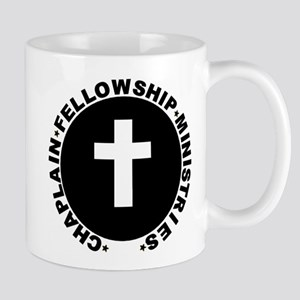 Chaplain Fellowship Ministries Coffee Mug Mugs