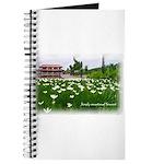 Friendship Park Journal