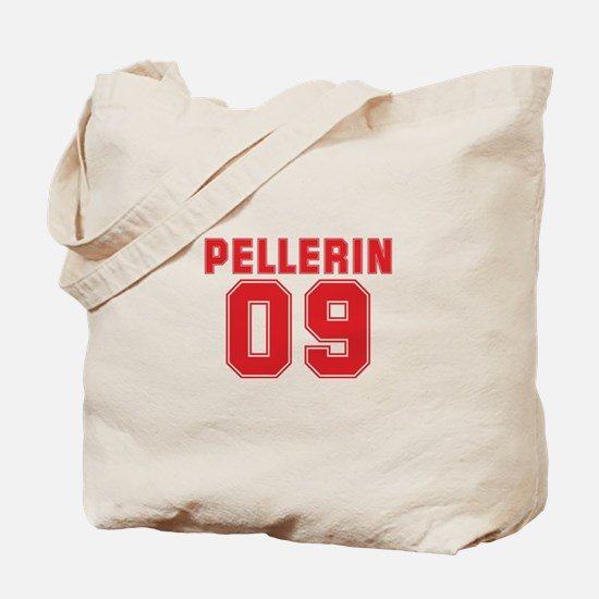 PELLERIN 09 Tote Bag